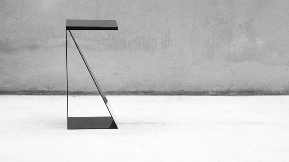 T02-NO by Nova Obiecta from the Triangulation series.