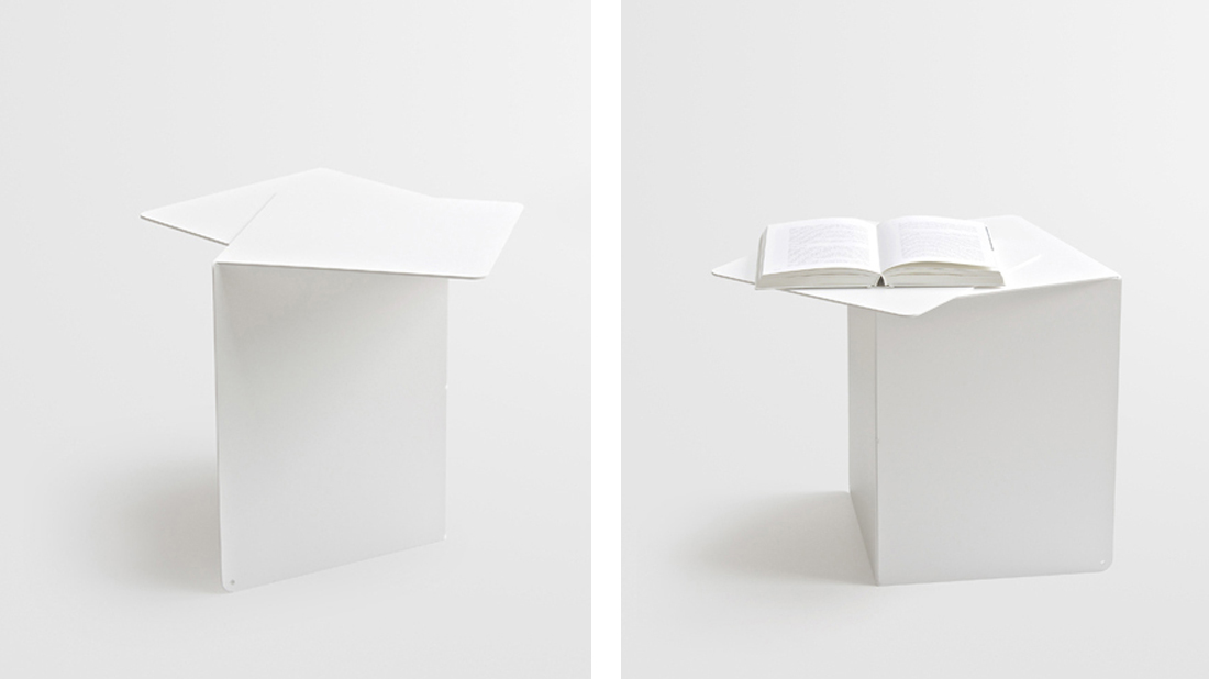 Side Table Shift by Oato